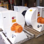 Arrangement 4, Cooling Fan, Ventilation Fan, Pollution Control Fan, Dust Control Fan