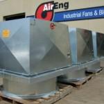 Factory Exhaust, Spot Ventilation, Car Park Exhaust, Class H, Smoke Spill